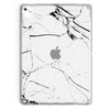 iPad Case Mini 5 White Hyper
