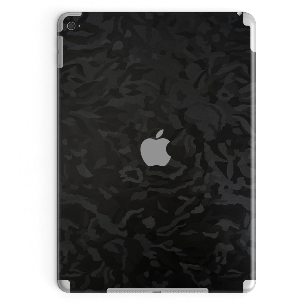 iPad Cover Air 3 (2019) in Black Camo