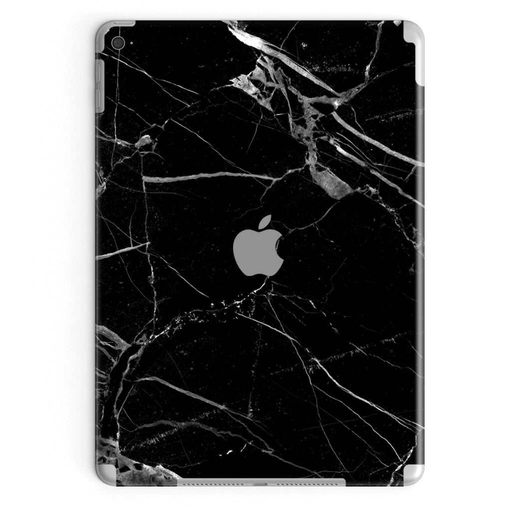 iPad Cover Air 3 (2019) in Black Hyper Marble