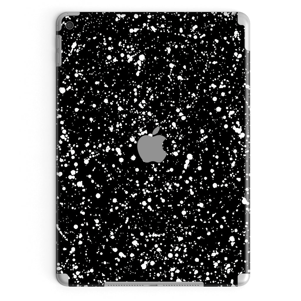 iPad Cover Air 3 (2019) in Black Speckle
