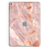 iPad Cover Pro 11-inch (1st Gen, 2018) in Blush Marble