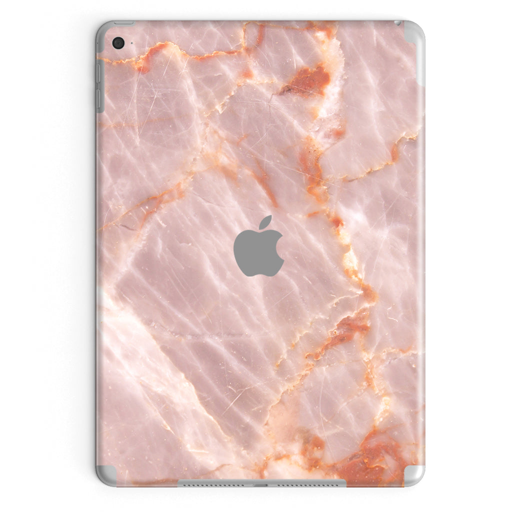 iPad Cover Air (2013) in Blush Marble