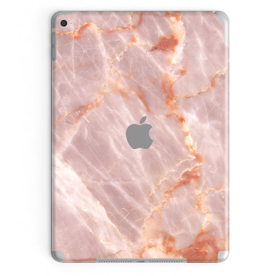 iPad Cover Pro 9.7-inch (1st Gen, 2016) in Blush Marble