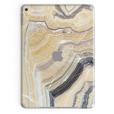 iPad Cover 9.7-inch (1st Gen, 2010) in Butter Marble