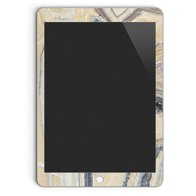 iPad Wrap Mini 5 Butter Marble