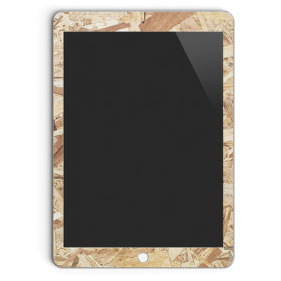 iPad Skin Pro 12.9-inch (2nd Gen, 2017) in Plywood