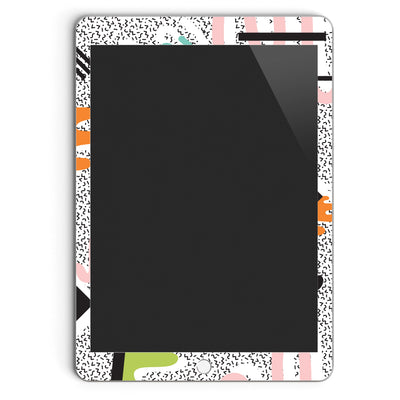 iPad Skin Pro 9.7-inch (1st Gen, 2016) in True Memphis