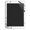 iPad Wrap Mini 5 White Hyper