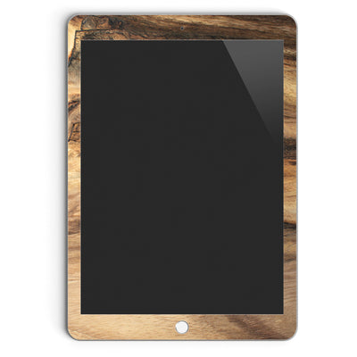 iPad Skin Pro 12.9-inch (1st Gen, 2015) in Wood