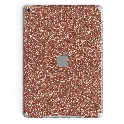 iPad Cover Pro 12.9-inch (1st Gen, 2015) in Rose Gold Glitter