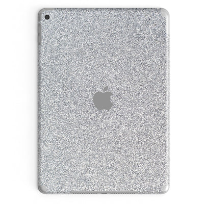 iPad Cover Mini 7.9-inch (1st Gen, 2012) in Silver Glitter
