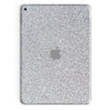 iPad Cover Air (2013) in Silver Glitter