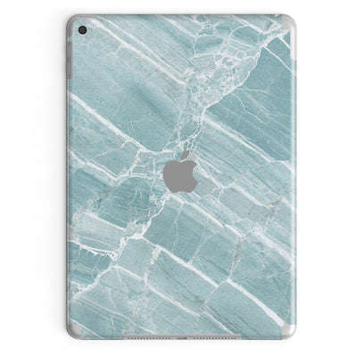 iPad Cover Pro 12.9-inch (3rd Gen, 2018) in Mint Marble