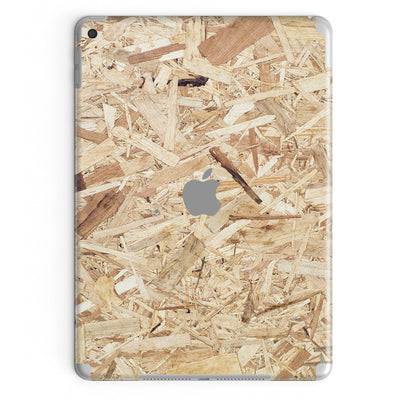iPad Cover Pro 12.9-inch (2nd Gen, 2017) in Plywood