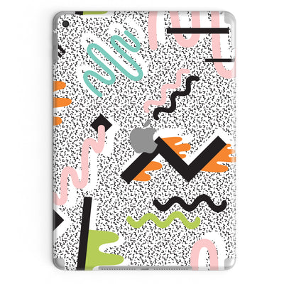 iPad Cover 9.7-inch (2nd/3rd/4th Gen, 2011-2012) in True Memphis