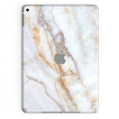 iPad Cover Pro 12.9-inch (2nd Gen, 2017) in Vanilla Marble
