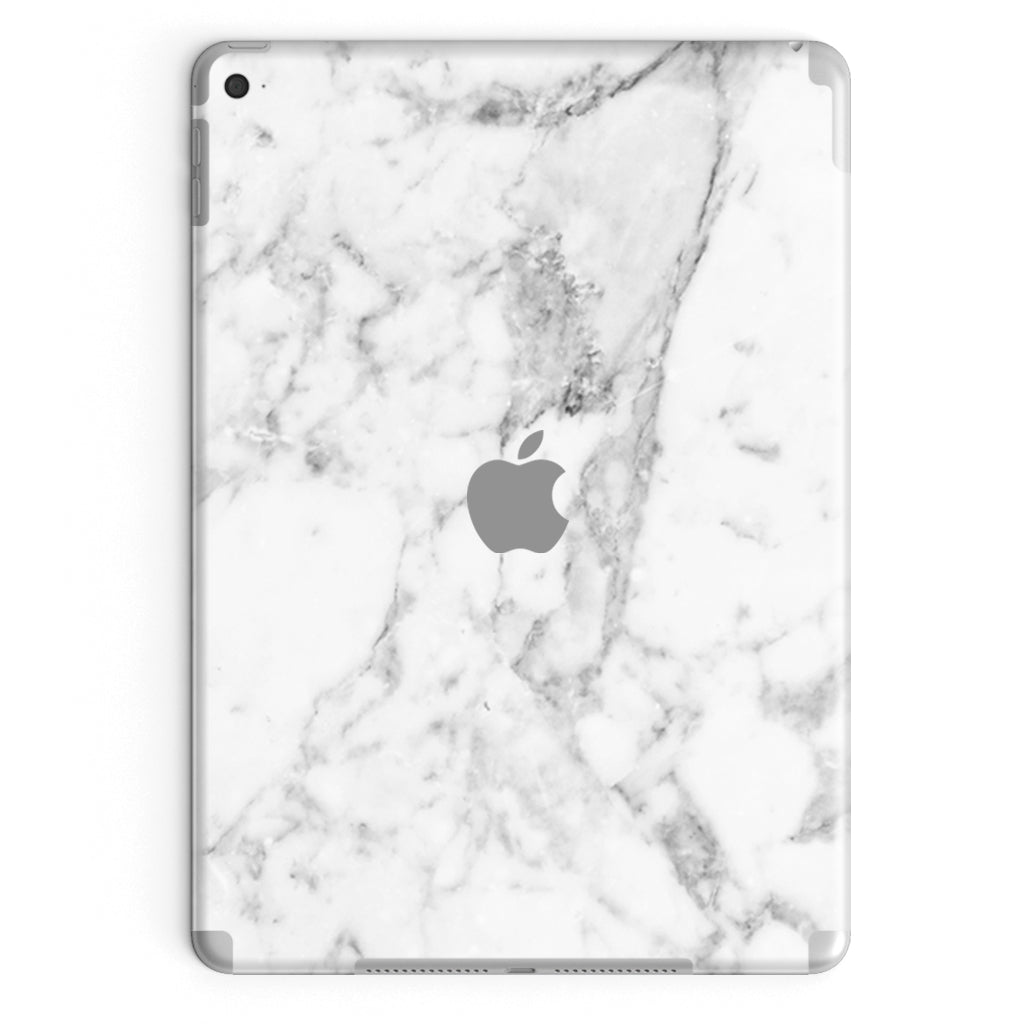 iPad Cover Air 3 (2019) in White Marble