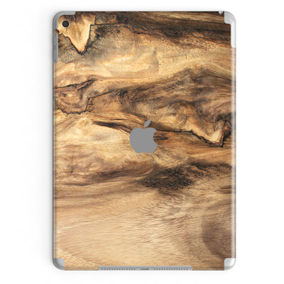 iPad Cover Pro 12.9-inch (1st Gen, 2015) in Wood