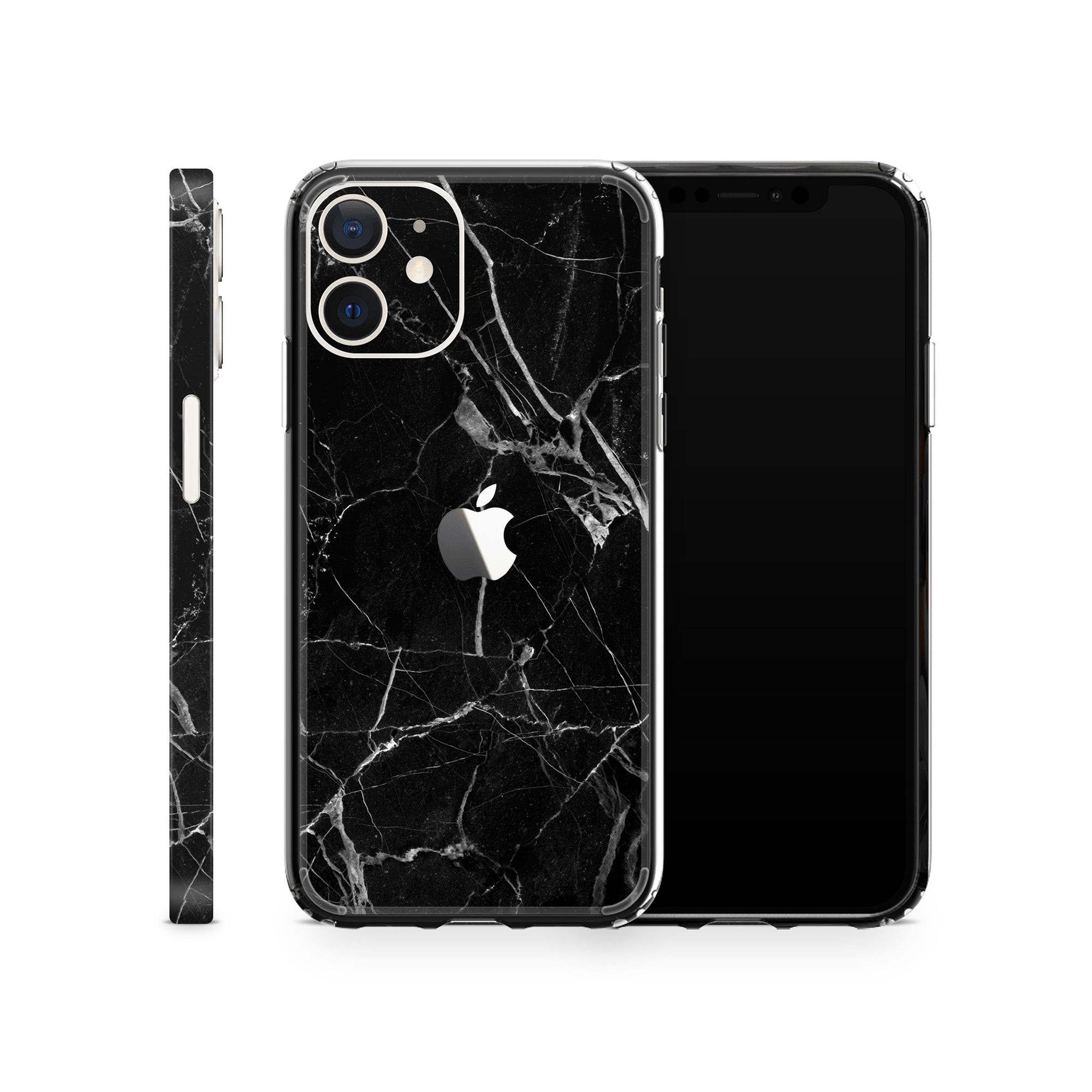iPhone Case 12 Black Hyper
