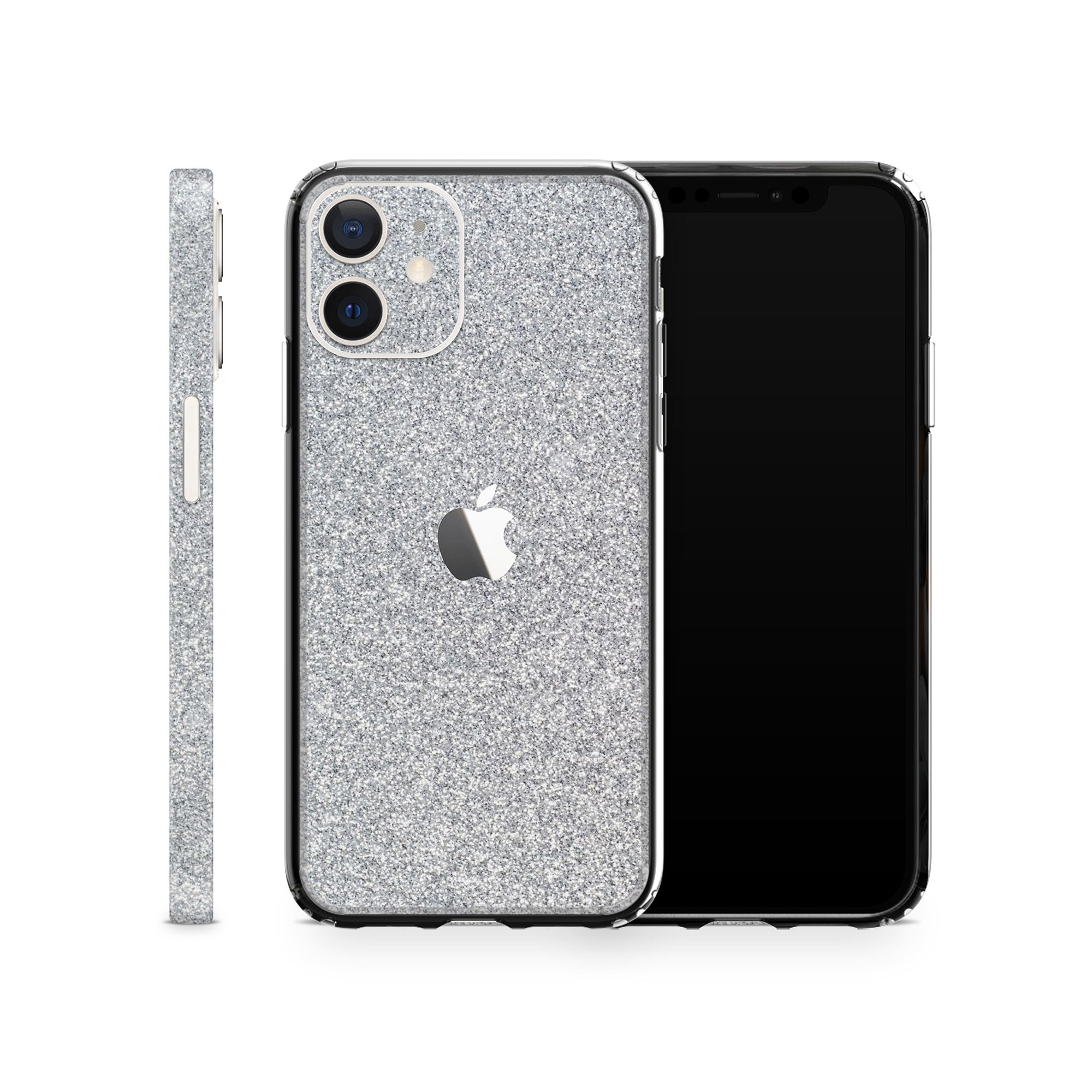 iPhone Case 12 Blanc