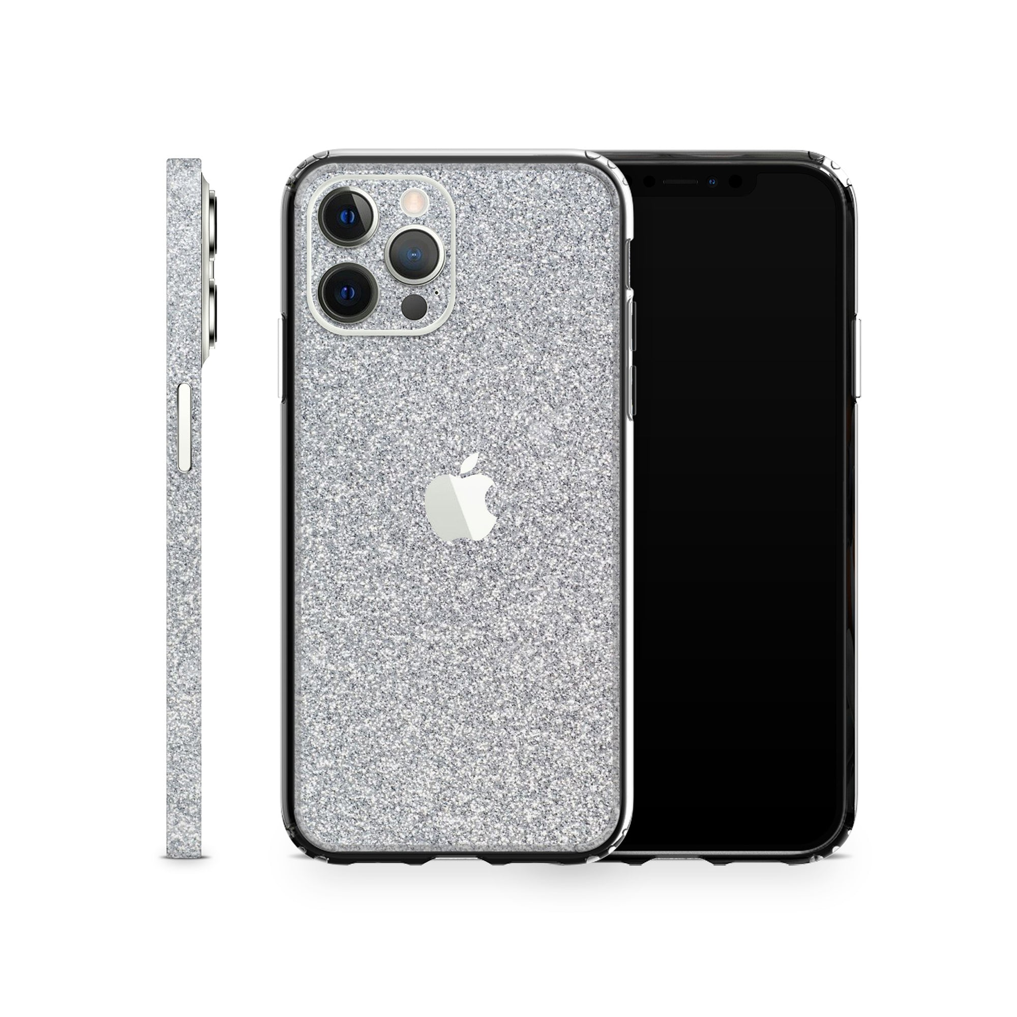 iPhone Case 12 Pro Blanc