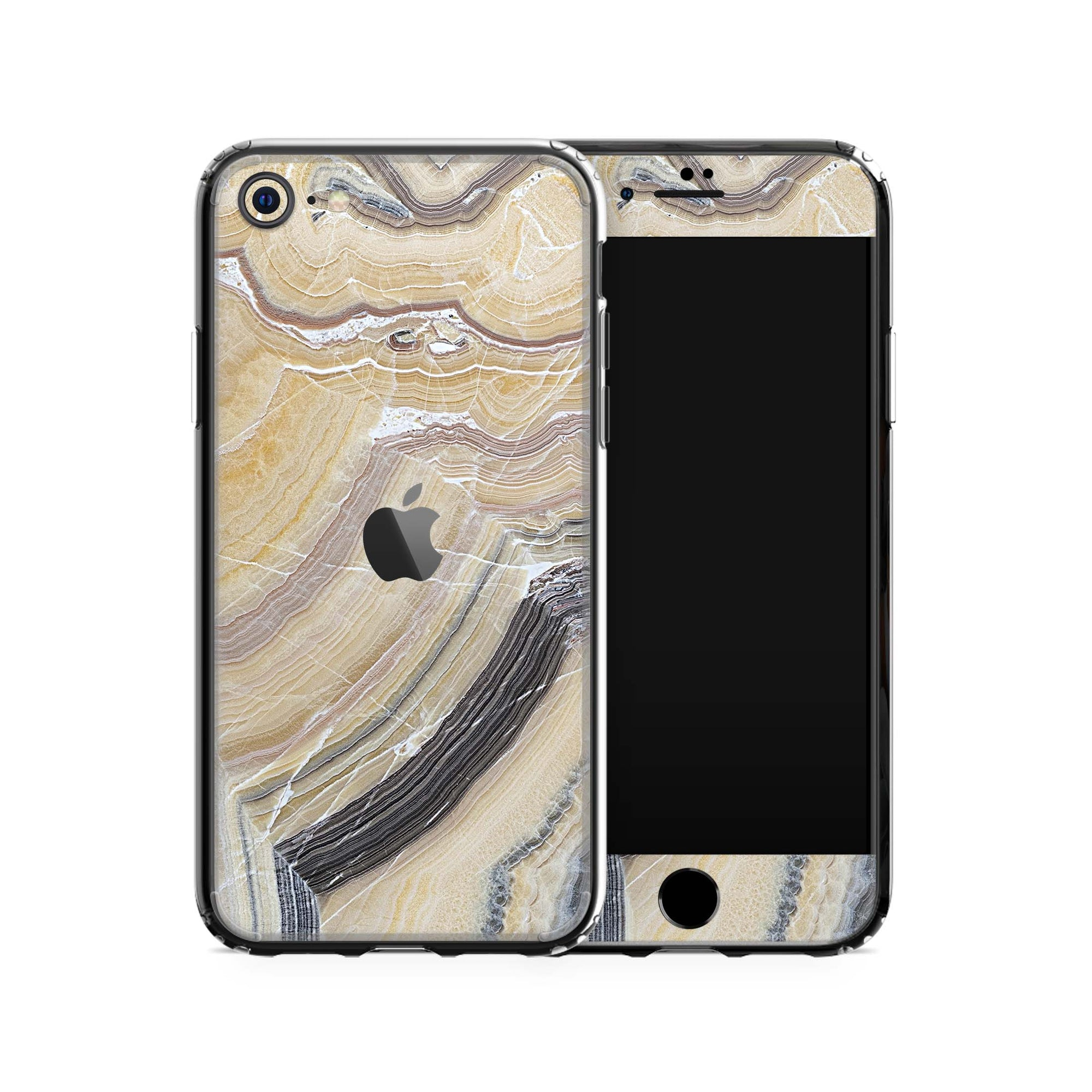 iPhone Case SE 2020 Butter Marble