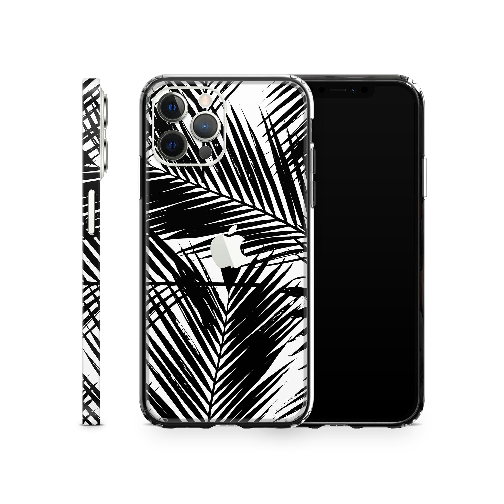 iPhone Case 12 Pro Palm Beach