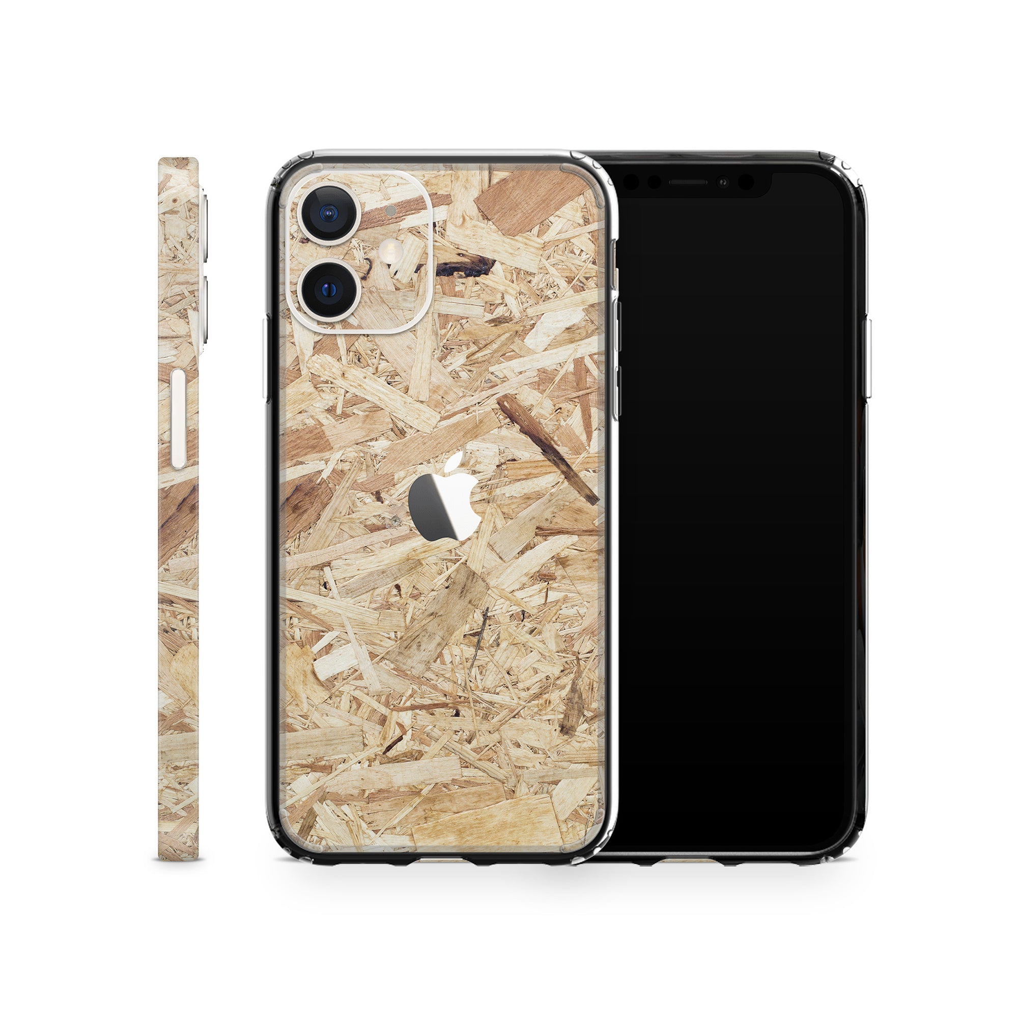 iPhone Case 12 Plywood
