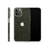 iPhone Case Skin 12 Pro Max Green Camo