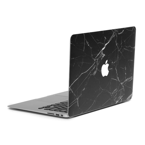 Black Marlbe MacBook Cover