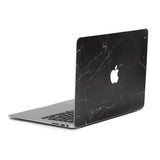 Black Marble MacBook Cover