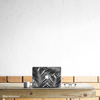 Palm Beach MacBook Case + Skin for Pro 15-inch (2009-2012)