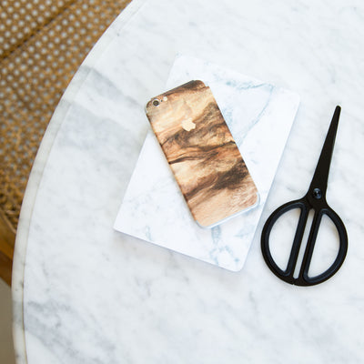 Wood iPhone 5/5S/5SE Skin + Case