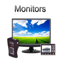 Security Monitors & Tester Monitors