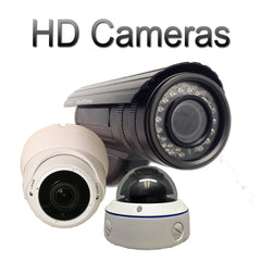 HD 4in1 Analog Camera