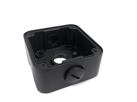 Mounting Junction Box For Bc F702812r Amp Bc F802812dr