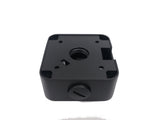 "Mounting Junction Box for BC-F702812R & BC-F802812DR 800TVL IR BULLET CAMERA 1/3"" SONY SUPER HAD II CCD 2.8-12MM VARIABLE FOCAL LENS WDR OSD CONTROL 36PCS IR LEDS OUTDOOR WEATHERPROOF DAY NIGHT WIDE ANGLE VIEW - 101AVInc."