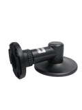 Mounting Bracket for 4in1 2.8-12mm Lens VDT-2812 DOME CAMERA (CHARCOAL) - 101AVInc.