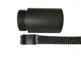 Extension Mount for BC-F802812DR & BC-F702812R 800TVL Varifocal 2.8-12mm Lens Bullet Camera - 101AVInc.