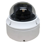 1080P TVI/AHD/CVI/CVBS 2.8-12mm Varifocal Lens In/Outdoor IR Dome Camera (DC12V/ AC24V) - 101AVInc.