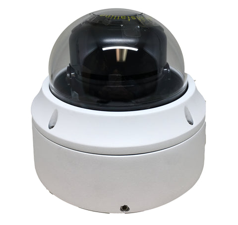 1080P TVI/AHD/CVI/CVBS 2.8-12mm Varifocal Lens In/Outdoor IR Dome Camera (DC12V/ AC24V)