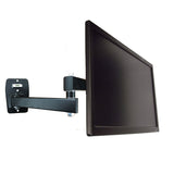 "[Package] 1080P 18.5"" Security Monitor 2D LED monitor HDMI VGA BNC inputs & BNC output + Wall Mount - 101AVInc."
