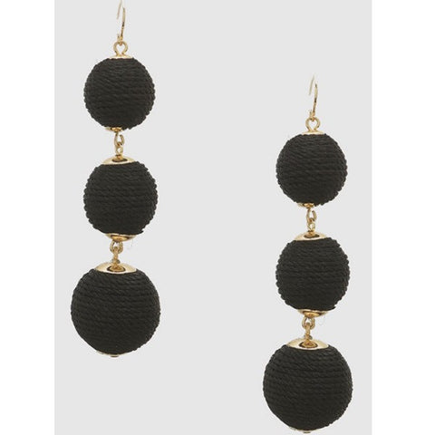 Nicole Earrings