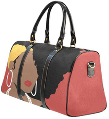 hbcu travel bag
