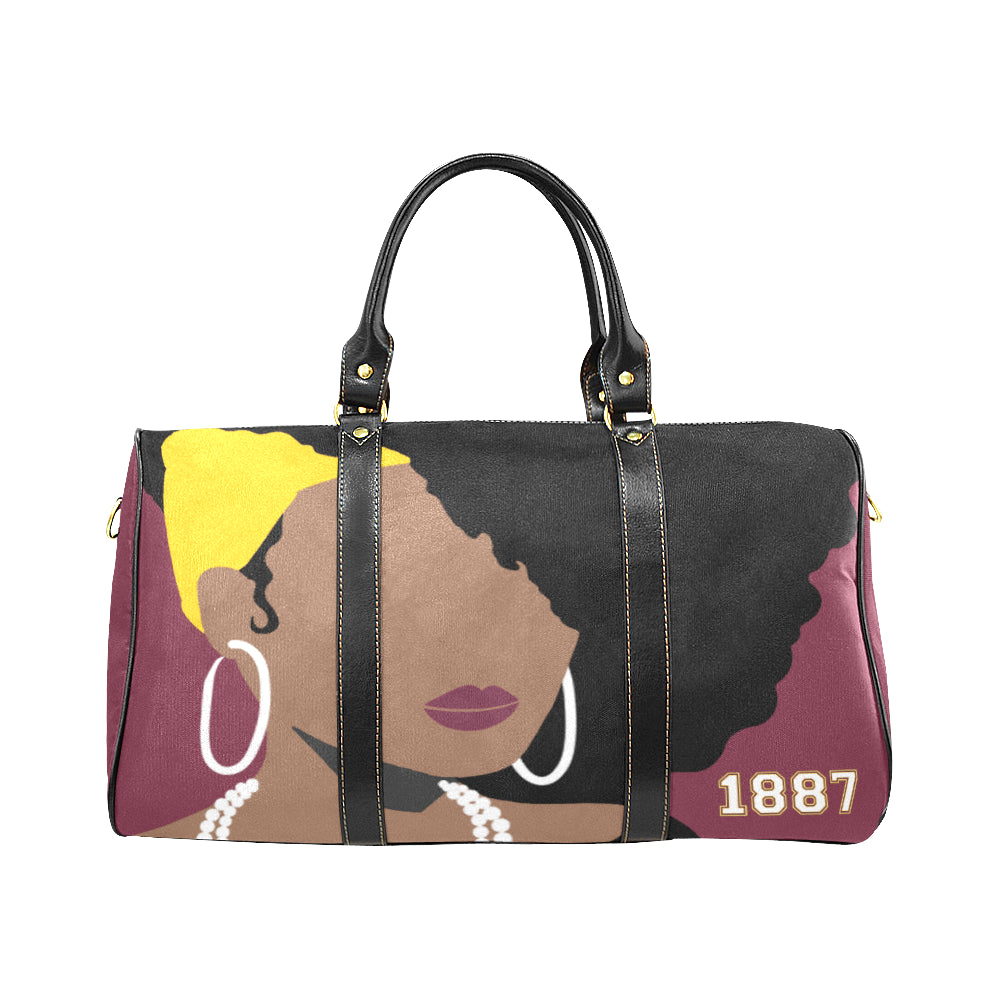 Bougie - Lynnette 1887 Duffle Bag
