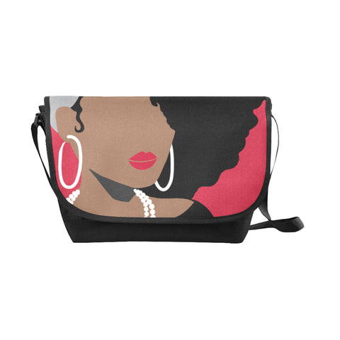 Bougie - Erika 1892 Messenger Bag