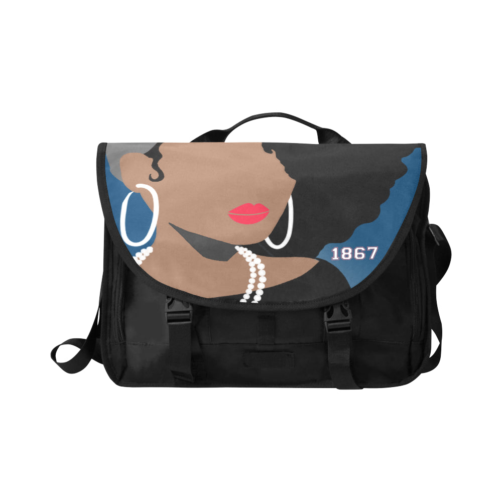 Bougie - Jaylen 1867 Messenger Bag