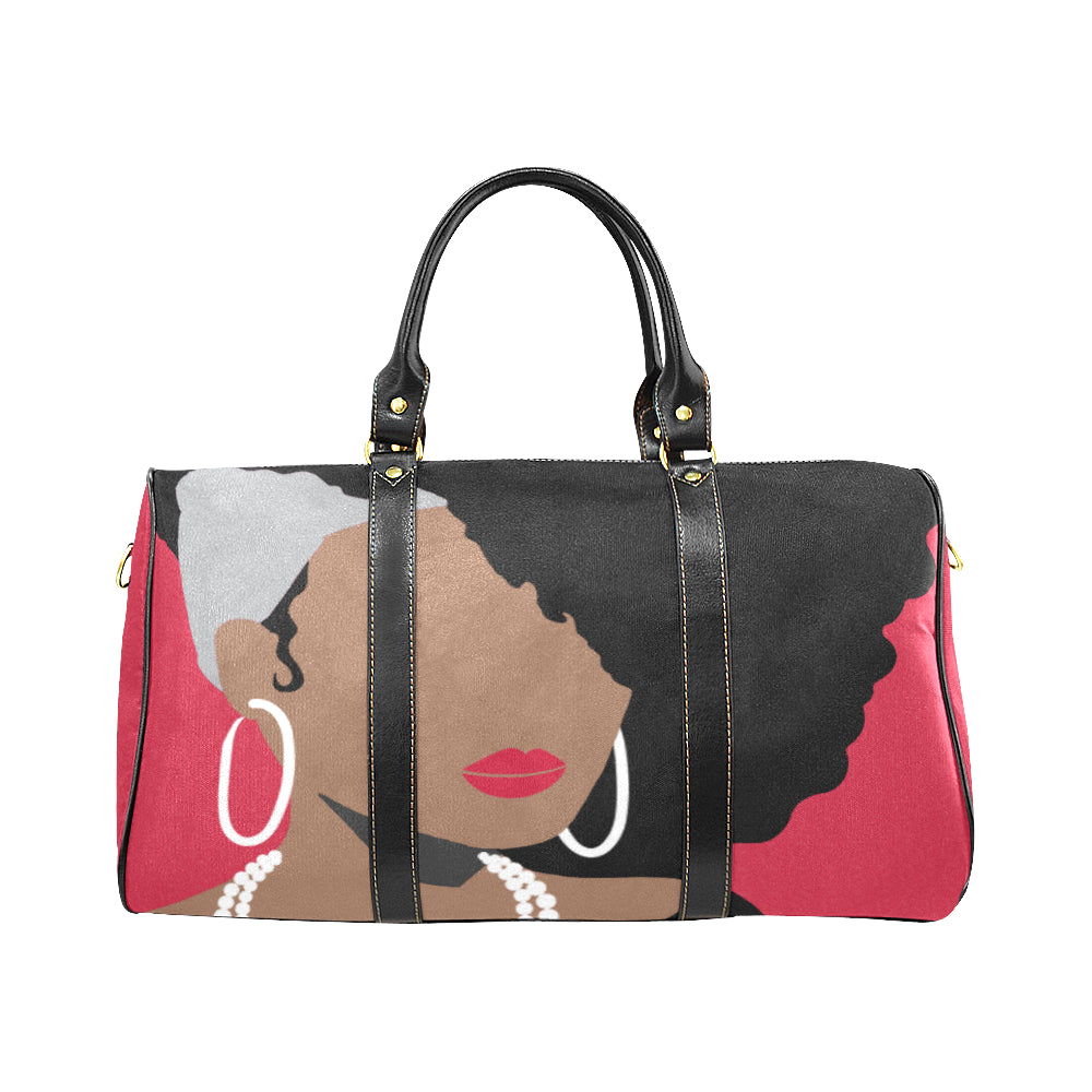 Bougie - Erika 1892 Travel Bag