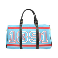 Date - Brooke 1891 Travel Bag