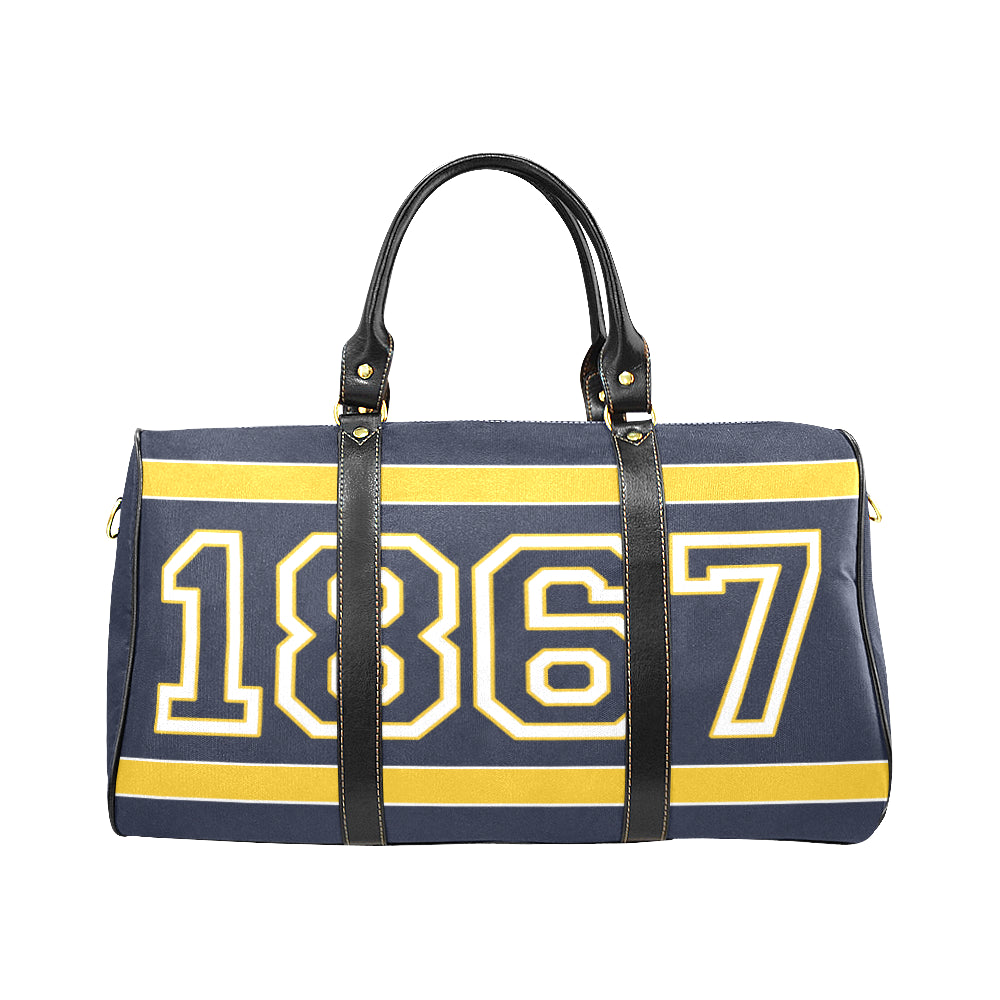 Date - Sandra 1867 Travel Bag